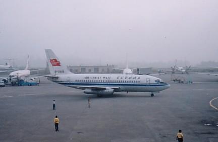 長城航空の画像