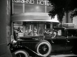 グランド・ホテル」のページ ...