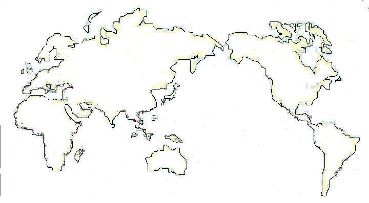 worldmap1.JPG : 世界地図 白地図集 ... : 世界地図 無料 ダウンロード : 世界地図