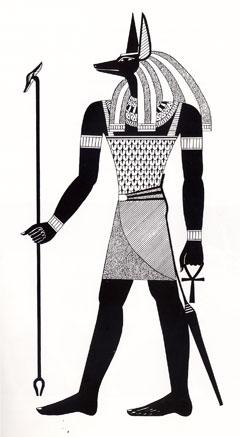 エジプト 神 一覧