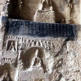 龍門石窟の画像 p1_33