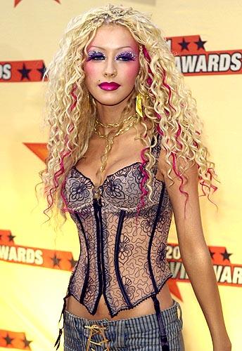 Christina Aguilera / クリスティーナ・アギレラ by WANTAN ... Christina Aguilera
